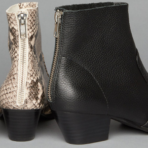 46faf39d2e1 Buy dress booties to match the occasion. At Steve Madden