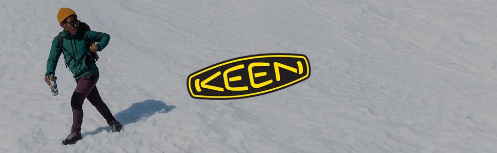 Keen Revel III US 6.5 Zapatos de High Rise Senderismo Mujer