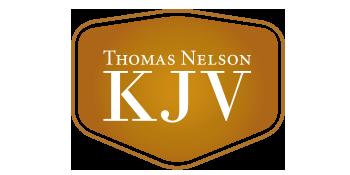 Thomas Nelson King James Version KJV HarperCollins