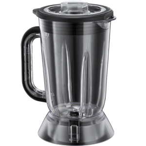 Jug blender attachment