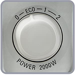 Radiador Intensium Rowenta BU2620