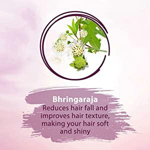 Natural Ingredient led Benefits