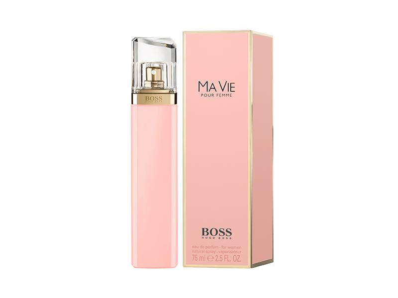 Hugo Boss Ma Vie Pour Femme Eau De Parfum, 30 ml
