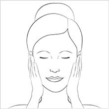 Cómo superponer sus productos para el cuidado de la piel