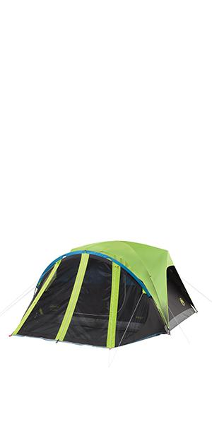 Sundome · Evanston · Carlsbad · Elite Weathermaster · Montana. Capacity Options 2-Person ...  sc 1 st  Amazon.com & Amazon.com: Coleman 2-Person Sundome Tent Green: Sports u0026 Outdoors