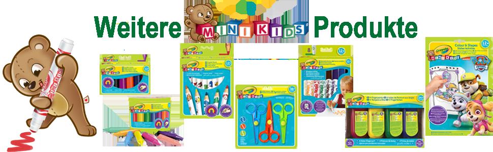 Mi Kids Produkte