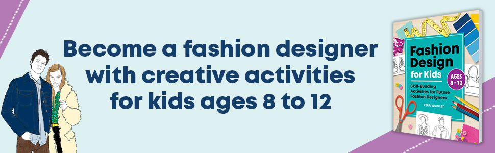 Fashion design for kids, fashion sketchbook, fashion design, fashion design books