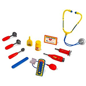 medical, carrycase, stethoscope, thermometer, doctor, case, peterkin
