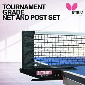 easifold 19 tournament net set