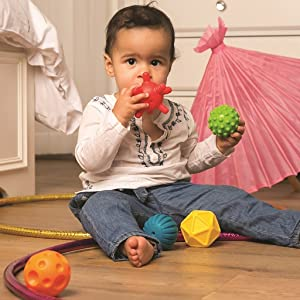 Sensory Balls for toddlers