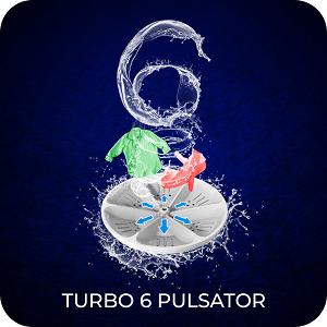 Turbo 6 Pulsator