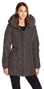b38eafad8a1 Steve Madden Single Breasted Wool Coat · Steve Madden Long Chevron Maxi  Puffer Coat · Steve Madden Long Chevron Quilted Outerwear Jacket ...