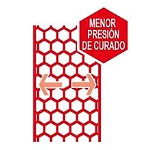Pattex 1859889 SP101 Espuma, espuma de poliuretano monocomponente para múltiples materiales, espuma expansiva de color blanco con estructura de celda extrafina, 1 x 750 ml: Amazon.es: Industria, empresas y ciencia