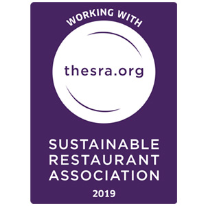 Sustainable restaurant association, SRA, the sra, thesra.org, sustainable, sustainability