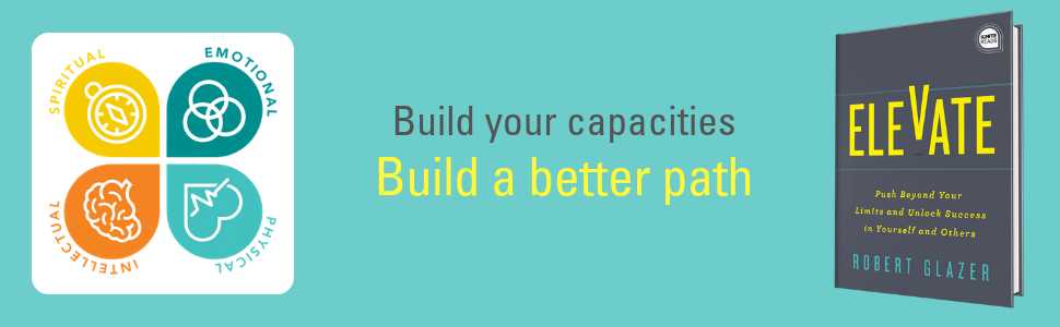 Build your capacities Build a better path.
