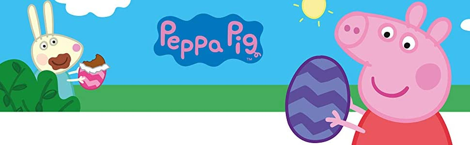 From the manufacturer. peppa pig
