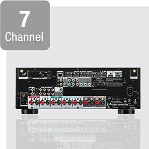 Denon AVR-S960 7 Channel