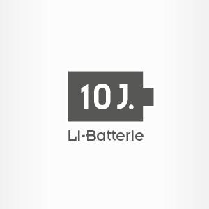 10-Jahres-Batterie