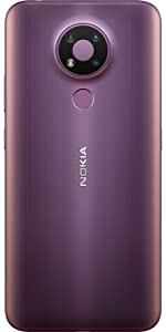 Nokia 3.4, Smartphone, Android, HD, Storage