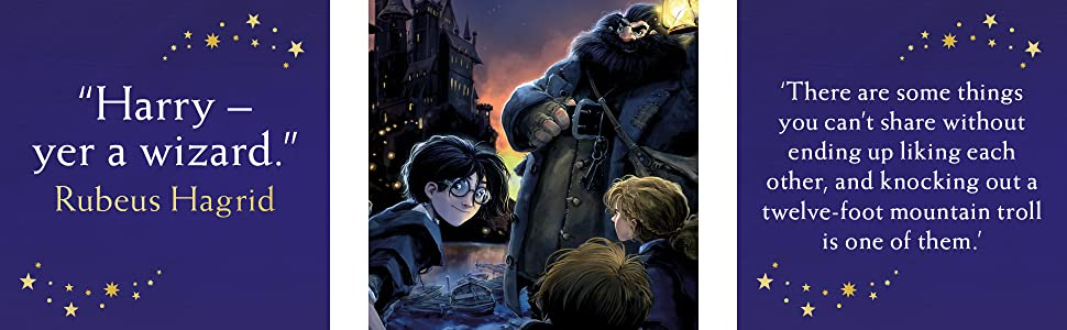 Harry Potter, Philosopher's Stone, Magic, fantasy, Bestselling Children's Book, JK Rowling