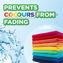 persil, front load detergent, liquid detergent, low suds, indoor drying