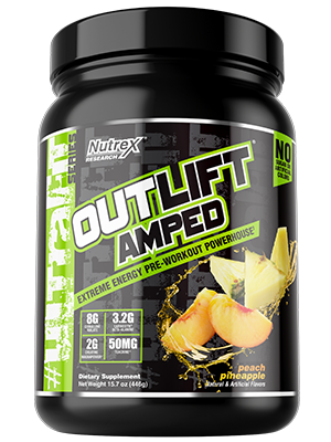outlift, amped