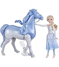 Elsa & Water Nokk