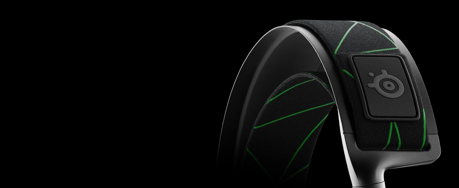 -Arctis9X -headset -headband