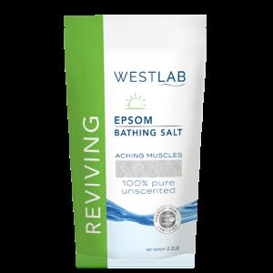 Westlab Epsom Bathing Salt