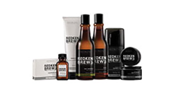 redken brews mens hair products mens styling man thickening products fine hair thin hair