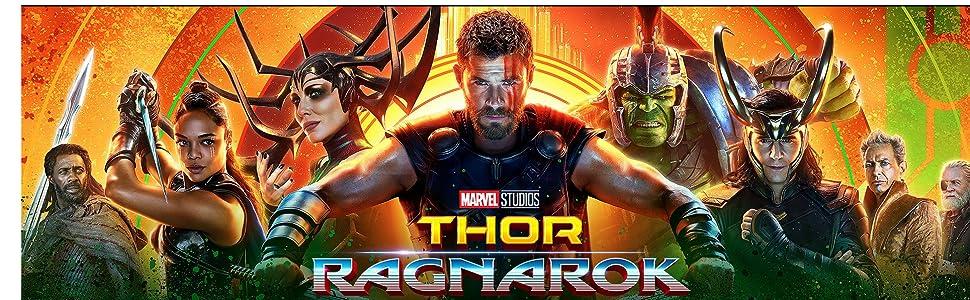 Ragnarok Hero Image