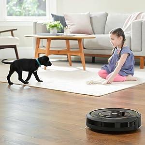 ルンバ,roomba,るんば,ルンバe5,e5,ロボット掃除機,ロボット,掃除機,アイロボット,irobot,あいろぼっと,空気清浄