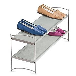 Lynk Vela Stackable Shoe Shelves