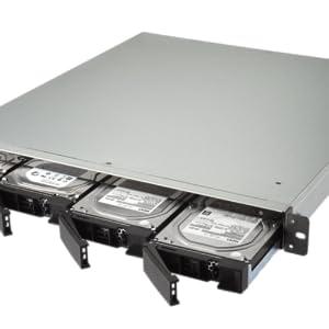 Cost Effective 10GbE Rackmount Storage