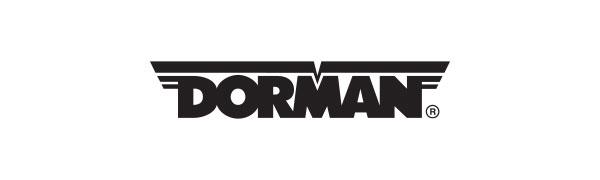 DORMAN ORANGE