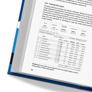 SEO-Buch Rheinwerk Verlag