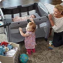 Cozy Infant Bassinet