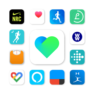 Withings Body Plus Apps