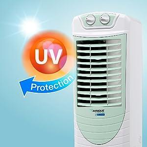 Ultra Violet Protection Coat