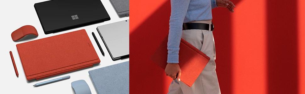 Teclado Funda Surface Pro Signature