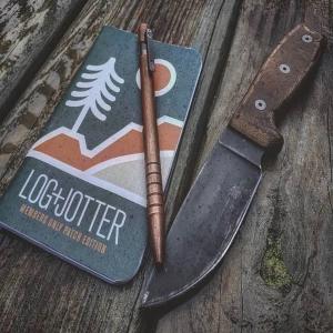 ontario knife company fixed blade rat series edc military knives