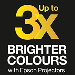 HOME CINEMA PROJECTOR, EPSON, PROJECTION, GAMING,