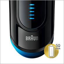 Braun 9240s Series 9 Electric Rechargeable Foil Shaver and Cordless Razor for Men