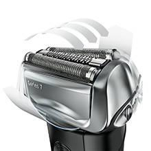 Braun Series 7 7840s - Afeitadora eléctrica de lámina