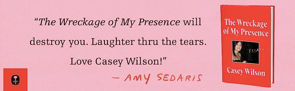 Casey Wilson