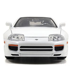 FF Toyota Supra (White)