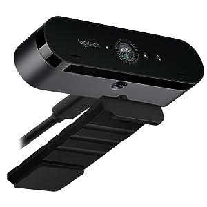 Webcam, Logitech Webcam, C920, Ultra HD, 4K