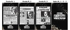 Pablo Escobar Card