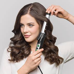 Braun Satin Hair 7 CU710 - Rizador