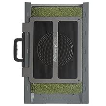 Amazon Com Fairwaypro Divot Simulator Golf Mat Golf